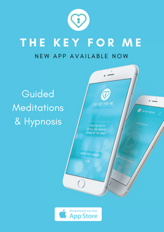 Guided Meditation find calm